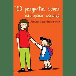 100 Preguntas Sobre Educacion Escolar
