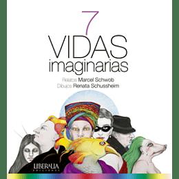 7 Vidas Imaginarias