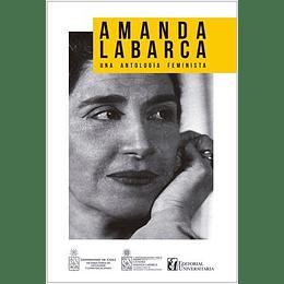 Amanda Labarca - Una Antologia Feminista