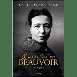 Convertirse En Beauvoir