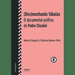 Des Montando Fabulas El Documental Politico De Pedro Chaskel