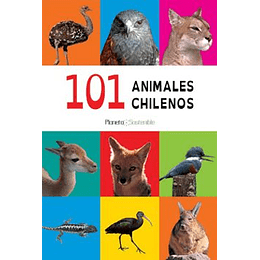 101 Animales Chilenos