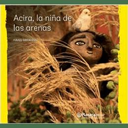 Acira La Niña De Las Arenas