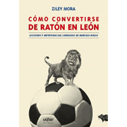 Como Convertirse De Raton En Leon