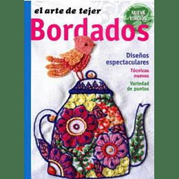 Arte De Tejer - Bordados, El