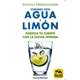 Curarse Con Agua Y Limon