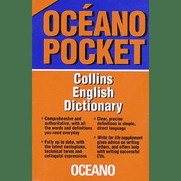 Diccionario Collins English Dictionary (Pocket)
