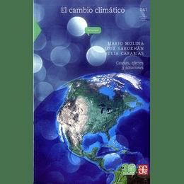 Cambio Climatico, El