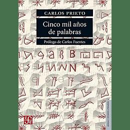 Cinco Mil Años De Palabras