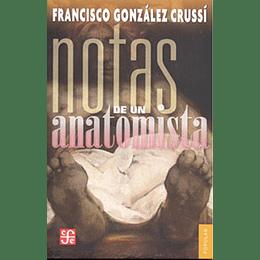Notas De Un Anatomista