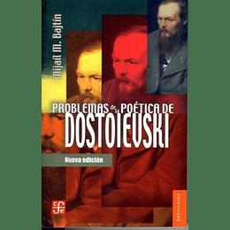 Problemas De La Poetica De Dostoievski