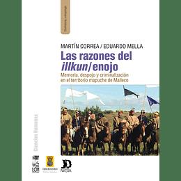 Razones Del Enojo Illkun, Las