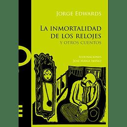 Inmortalidad De Los Relojes Y Otros Cuentos, La