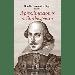Aproximaciones A Shakespeare