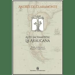 Autosacramental La Araucania