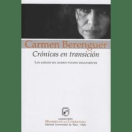 Cronicas En Transicion