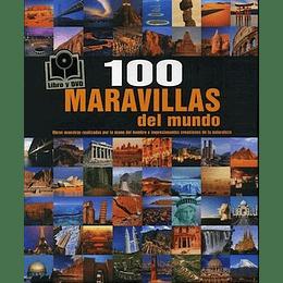 100 Maravillas Del Mundo Dvd
