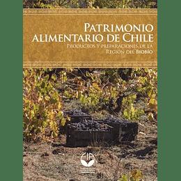 Patrimonio Alimentario De Chile