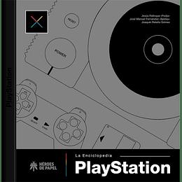 Enciclopedia Playstation