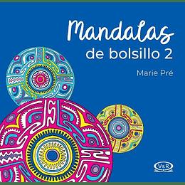 Mandalas De Bolsillo 2