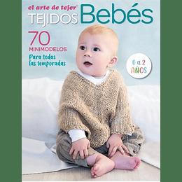Tejidos Bebes 7