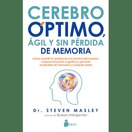 Cerebro Optimo, Agil Y Sin Perdida De Memoria
