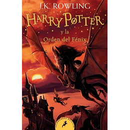 Harry Potter 5 (Db) Y La Orden Del Fenix