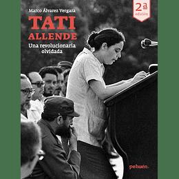 Tati Allende