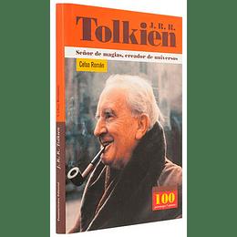 J. R. R. Tolkien Senor De Magias, Creador De Universos