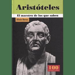 Aristoteles El Maestro De Los Saben