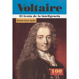 Voltaire El Festin De La Inteligencia