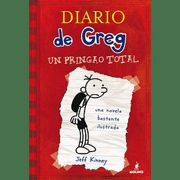 Diario De Greg 1, Un Renacuajo