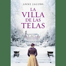 (Villa De Las Telas 1) La Villa De Las Telas