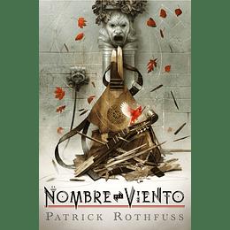 El Nombre Del Viento, Edicion 10 Aniversario