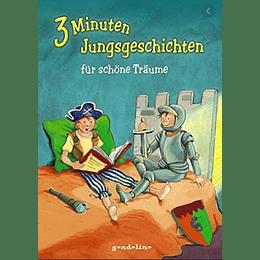 3 Minuten Jungsgeschichten (Verde)