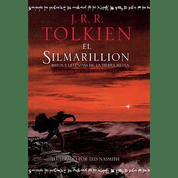 El Silmarillion Td Ilustrado