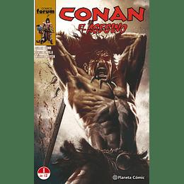 Conan El Asesino N° 1/12