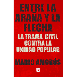 Entre La Araña Y La Flecha. La Trama Civil Contra La Unidad Popular