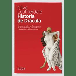 Historia De Dracula