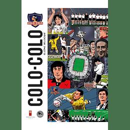 Colo Colo El Comic Del Cacique