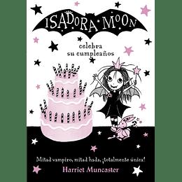 Isadora Moon Celebra Su Cumpleaños
