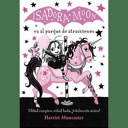 Isadora Moon Va Al Parque De Atracciones