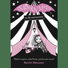 Isadora Moon Va De Excursion