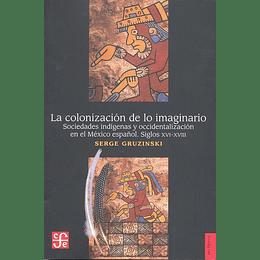 La Colonizacion De Lo Imaginario