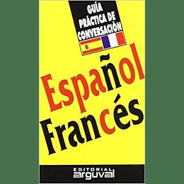 Español Frances, Guia Practica De Conversacion