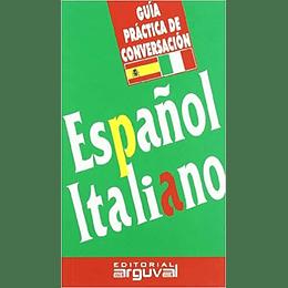 Español Italiano, Guia Practica De Conversacion