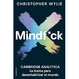 Mindfck, Cambridge Analytica