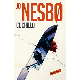 (Harry Hole 12) Cuchillo