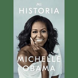 Mi Historia, Michelle Obama