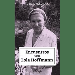 Encuentros Con Lola Hoffman